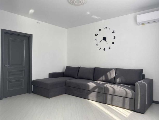 Продам просторную квартиру в ЖК ParkLand