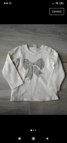 Ubranka H&M bluzka