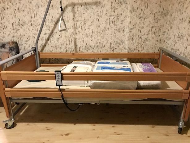 Łóżko rehailitacyjne Elbur PB 326 (wyłącznie odbiór osobisty w Łodzi)