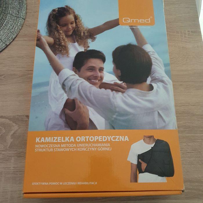 Kamizelka ortopedyczna orteza barku Ruda Śląska - image 1