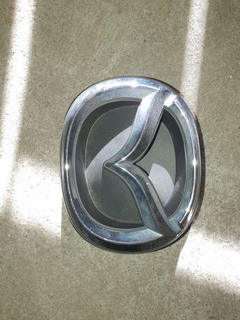 Znaczek podstawa emblemat mazda CX3