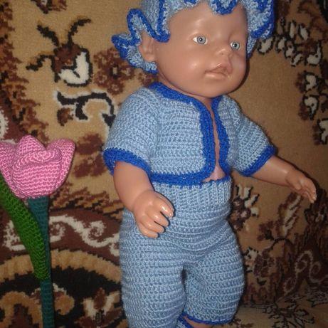 Ручная работа одежда для куклы