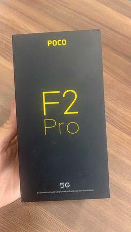Pocophone F2 Pro - Novo, Selado e Garantia