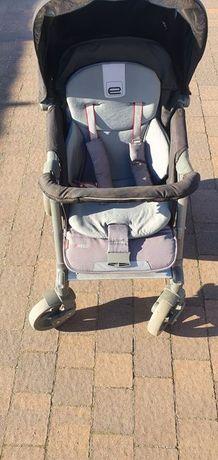 Wózek spacerowy ESPIRO PREGO