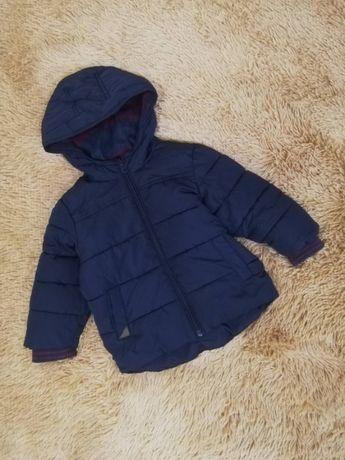 Куртка Next на 12-18 месяцев