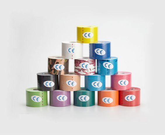 Kinesio Tape Кинезио тейп 5м х 5см