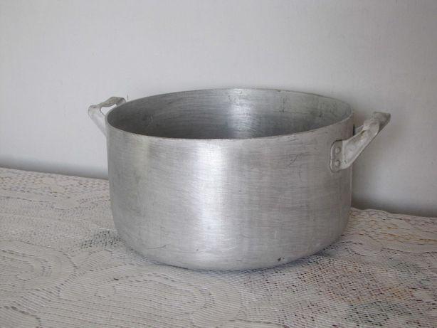 каструля  баняк алюминий 3 л старая ссср
