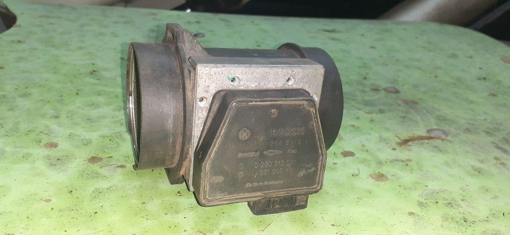 Przepływomierz audi 100 c4 s4 s6, 2.2 turbo 230km Bosch Augustów - image 1