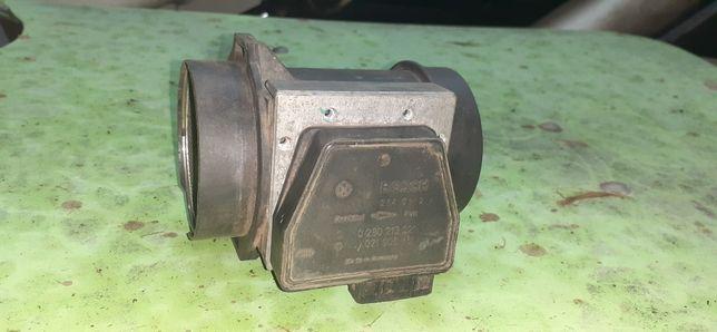 Przepływomierz audi 100 c4 s4 s6, 2.2 turbo 230km Bosch