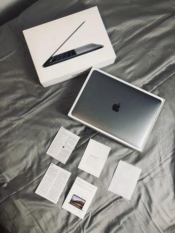 NOWY, GWARANCJA 2020 4 rdzenie Touch Bar Apple MacBook Pro 13 8 gb RAM