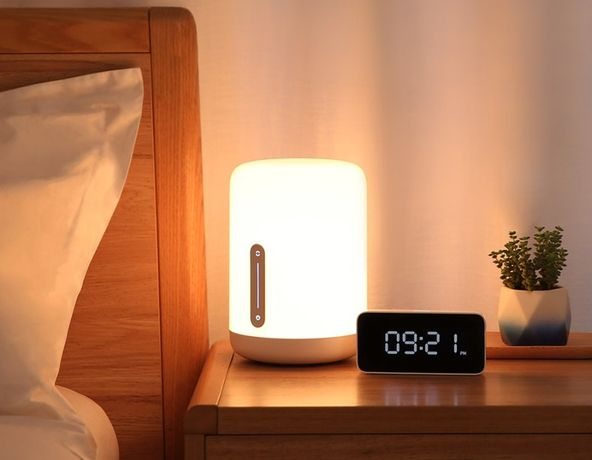 Xiaomi Mijia Lamp 2 светильник настольная лампа ночник