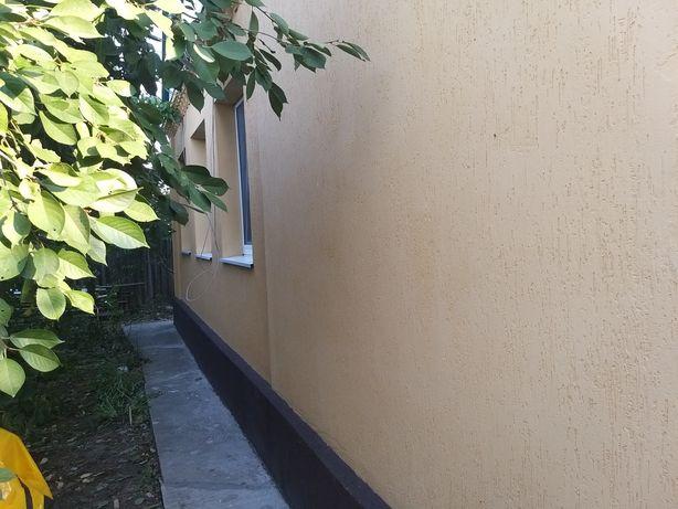 Дом Песчанка в экологическо чистом месте