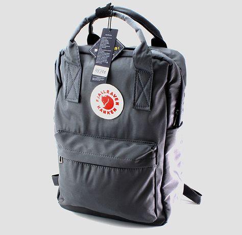 Стильные молодежные рюкзаки!