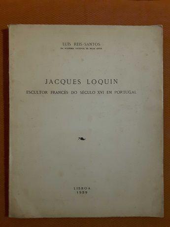 Jacques Locquin Escultor Francês / A Fonte da Vida de Holbein