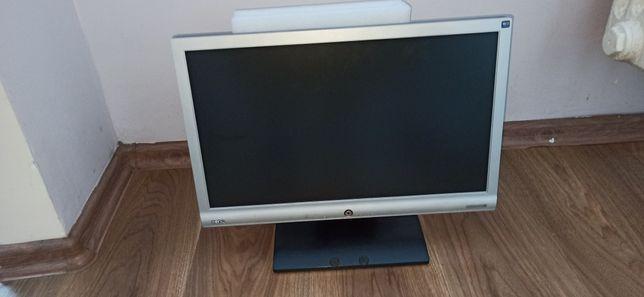 Monitor benq Sprawny