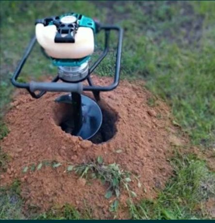 Wiertnica glebowa wiercenie wynajem!!