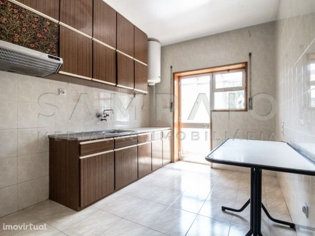 Apartamento T2 - Rio Tinto - Parque Nascente!