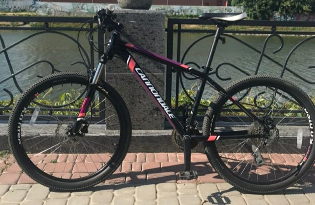 Велосипед Connandale trail