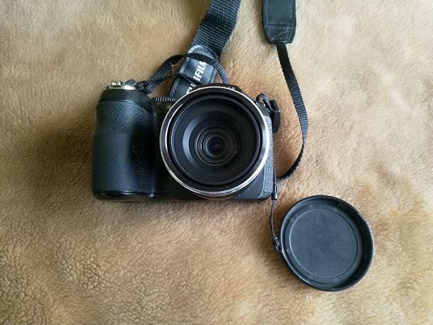 FujiIFilm Finepix S2500 HD, stan bdb