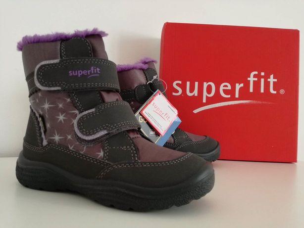 Superfit взуття змове, чобітки