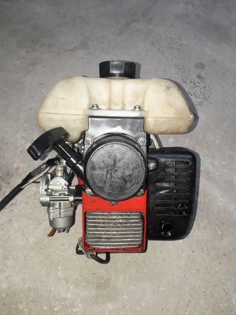 Motores de roçadoras