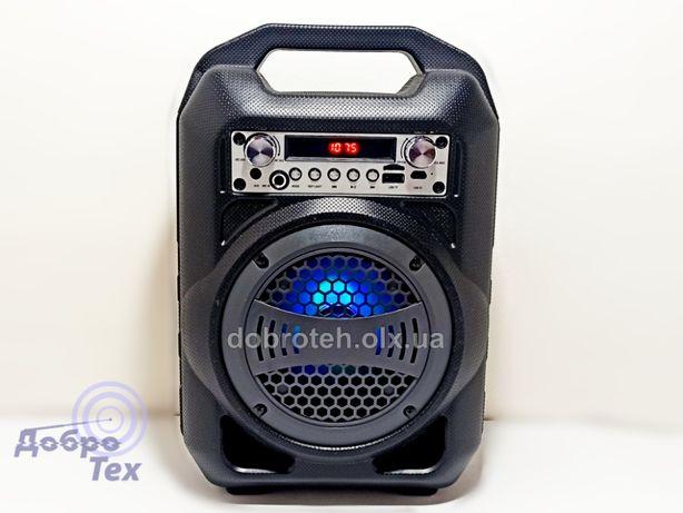 НОВЫЕ! BS12 блютуc колонка MP3 плеер, FM Радио, вход микрофон караоке