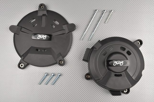 Osłony silnika KTM Super Duke R GT Adventure 1290 / 1190 / 1050