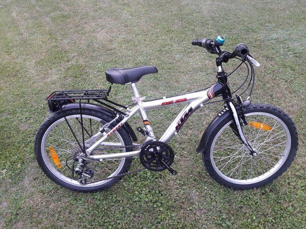 Rower Ktm koła 20