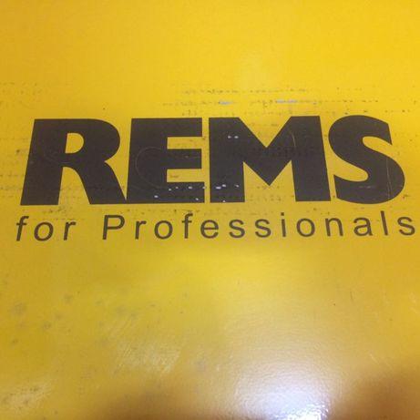 REMS Sinus Ręczna giętarka do rur