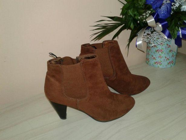 Чобітки черевики ботинки H&M