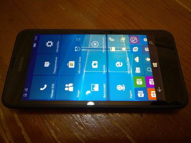 """Новая NOKIA Lumia 635 4.5"""" Смартфон по цене кнопочного. Гарантия 4мес"""