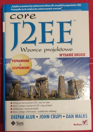 Core J2EE. Wzorce projektowe. Wydanie 2 Deepak Alur, John Crupi, Malks