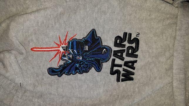 Star Wars Podomka, szlafrok dziecięcy H&M