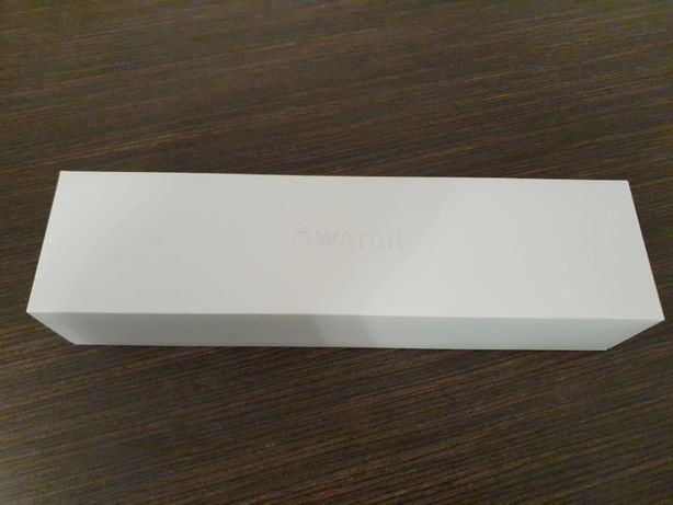 Apple Watch Series 5 40mm Space Grey Alu Blk Sp Band MWX32FD/A LTE