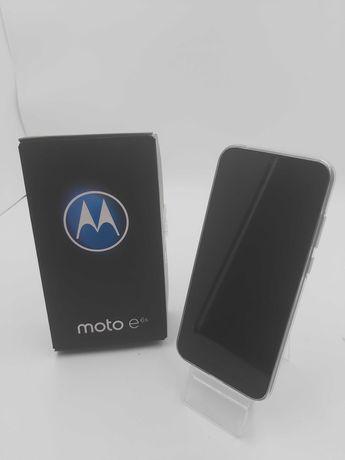 Telefon Motorola MOTO E6S Gwarancja od Loombard Jarocin Śródmiejska 31