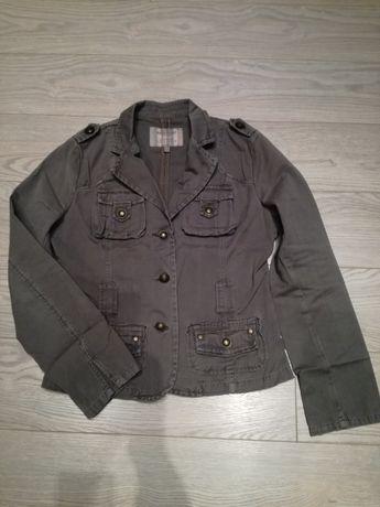 Marynarka Reserved khaki r.M