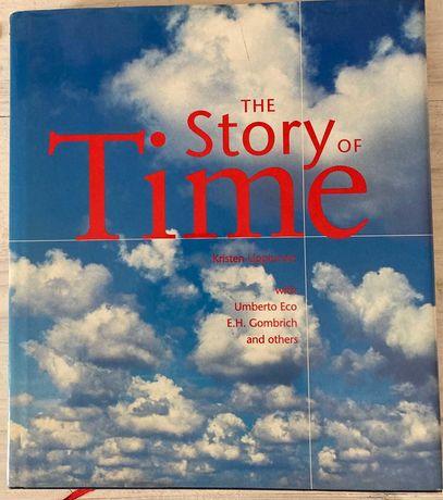 The Story of Time (a história do tempo)