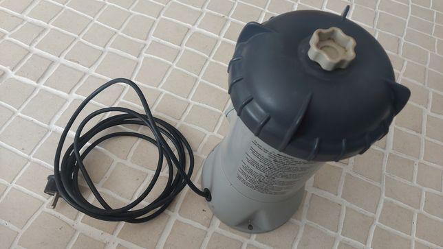 Bomba/ filtro intex