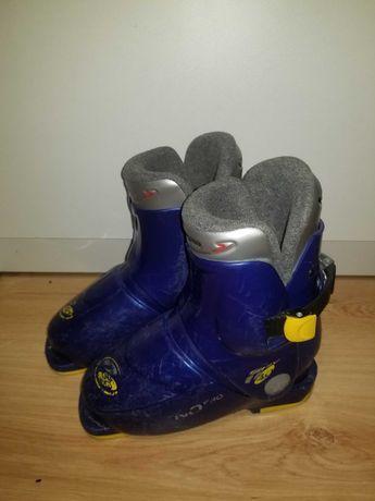 Buty narciarskie TecnoPro 18,0