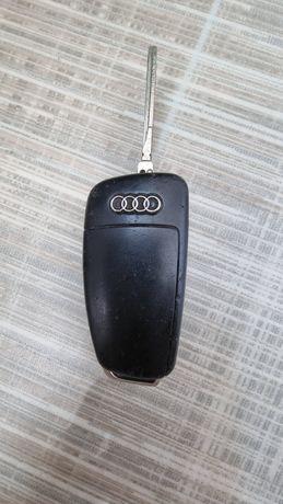 Ключи на Audi A6 C6