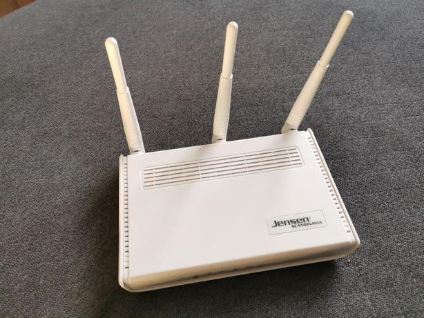 Routery i modem zobacz
