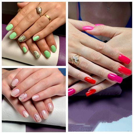 Unhas de gel,verniz gel,pedicure, manicure,nail art