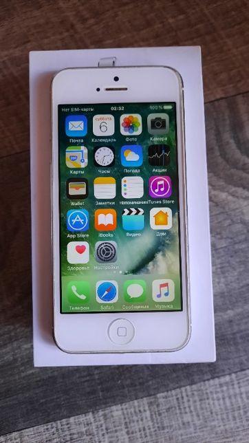 продам Apple Iphone 5 neverlook