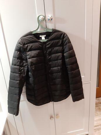 Wiosenna kurtka ciążowa H&M MAMA dla kobiet w ciąży