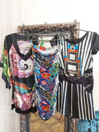 Платье брендовые, размер S,M,XS