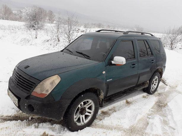 Продам автомобіль Hyanghai Aurora