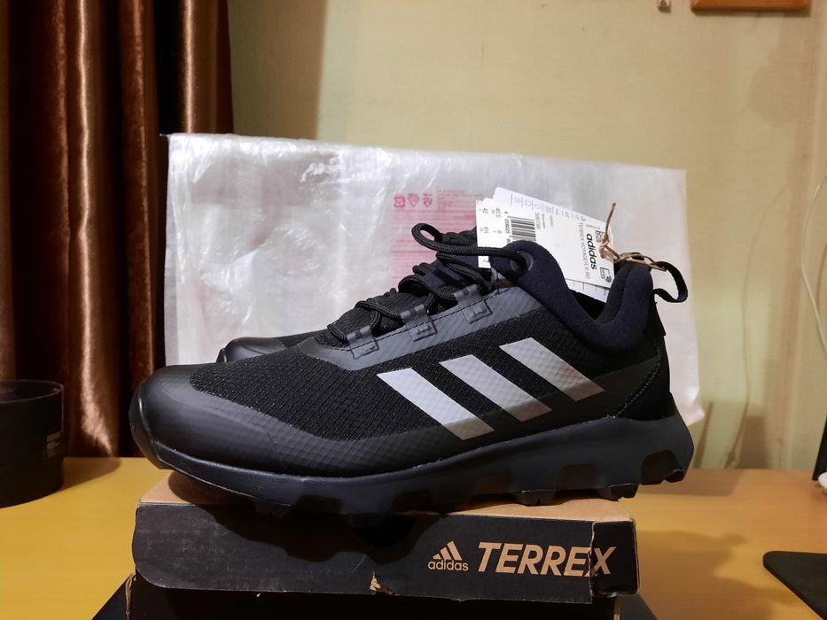Зимові кросовки adidas terrex Червоноград - изображение 1