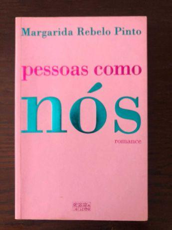 Pessoas Como Nós - Margarida Rebelo Pinto