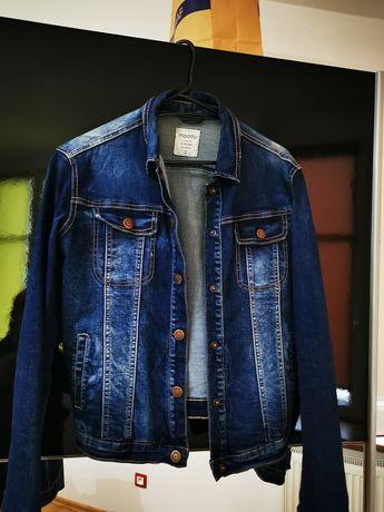 Kurtka jeans nowa.