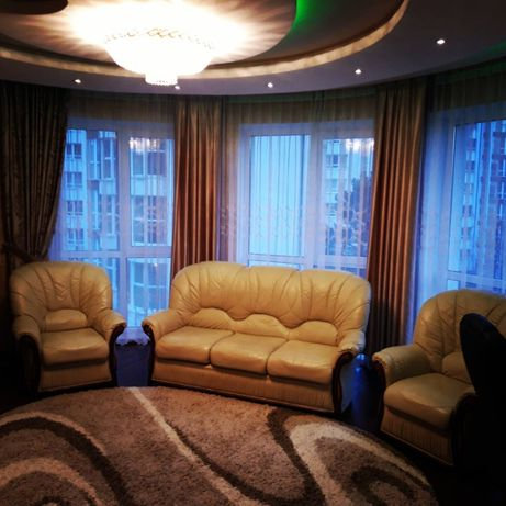 Гаряча!!Продам 3-кім в Калинові Слободі з ремонтом та меблями